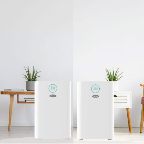 Air purifier_Carrier