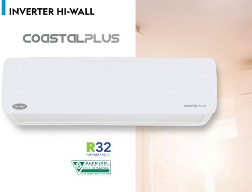 "Coastal ""Plus"" (Inverter -R32)"