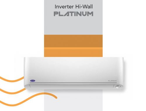 Platinum (Inverter -R32)