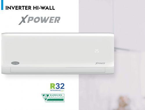 XPower (Inverter -R32)